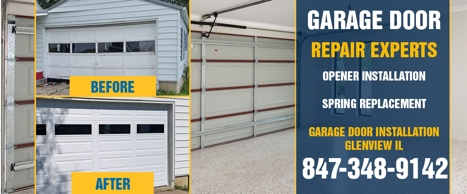 Garage Door Repair Glenview Il Dandk Organizer